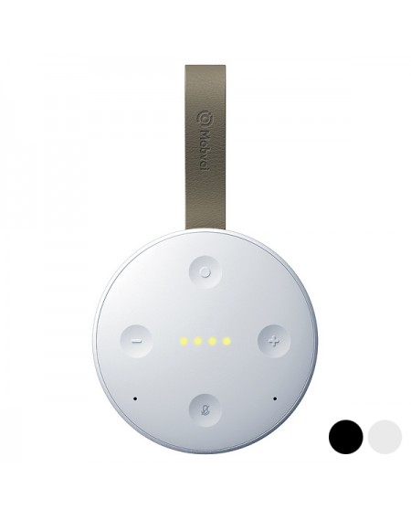 Haut-parleur Intelligent avec Google Assistant Mobvoi TicHome Mini
