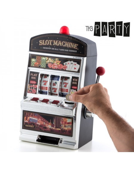 Tirelire Slot Machine Th3 Party