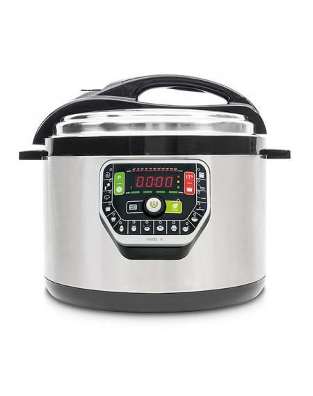 Robot de Cuisine Cecomix G 2018 10 L