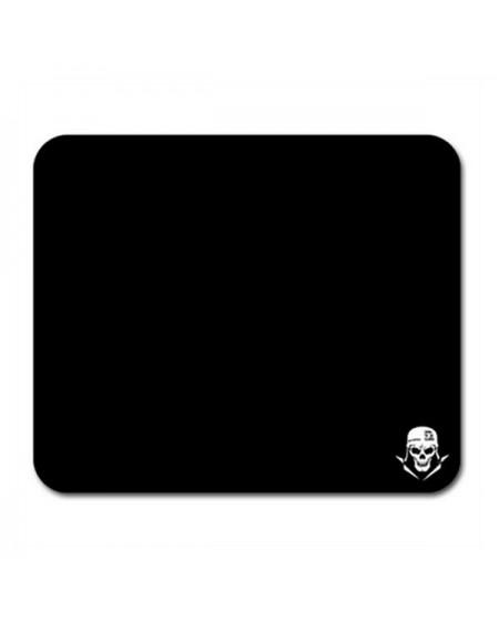 Tapis Gaming Skullkiller GMPN1 25 x 21 x 0,3 cm Noir