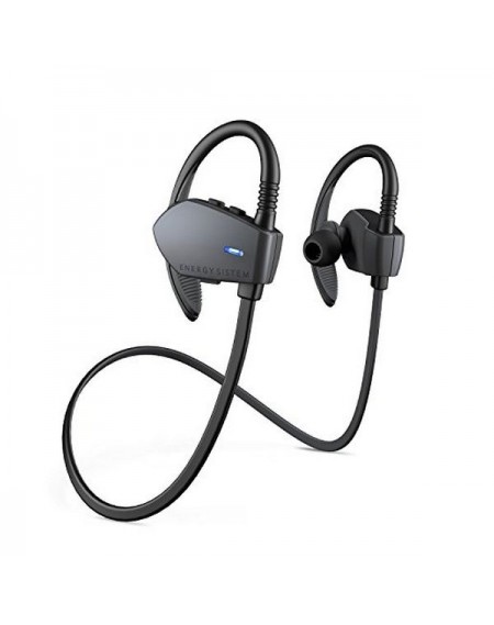 Écouteurs de Sport avec Microphone Energy Sistem Sport 1 Bluetooth Gris