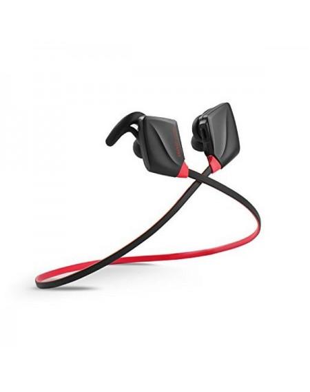 Écouteurs de Sport avec Microphone Energy Sistem Sport Bluetooth Rouge
