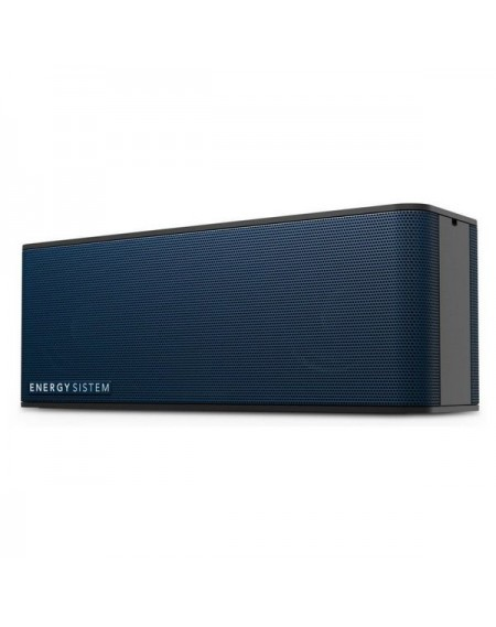 Haut-parleurs bluetooth Energy Sistem Music Box 5 10W Noir