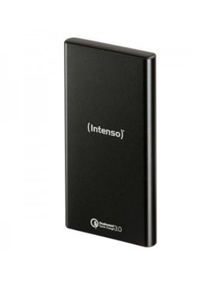 Power Bank INTENSO 7334530 10000 mAh Noir