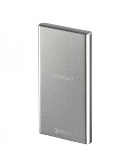 Power Bank INTENSO 7334531 10000 mAh Blanc