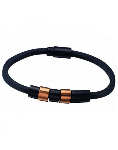 Bracelet Homme Police PJ22653BLR-03-19