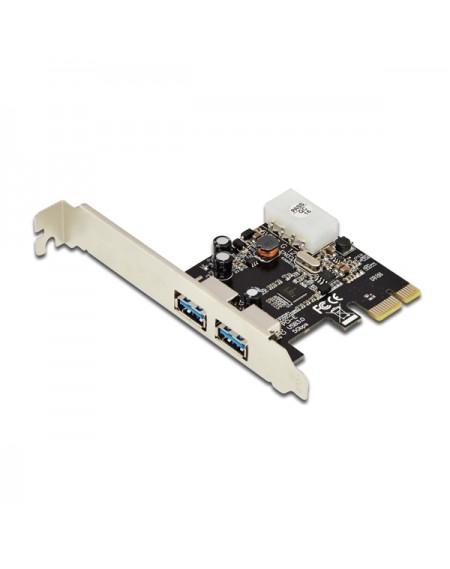 Carte PCI Ewent EW1040 2x USB 3.1