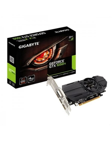 Carte Graphique Gaming Gigabyte GV-N105TOC-4GL 4 GB DDR5 ATX