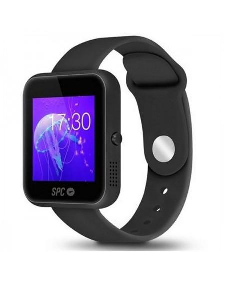"Smartwatch avec Podomètre SPC AATWAB0118 9611T 1.54"" Bluetooth 4.0"