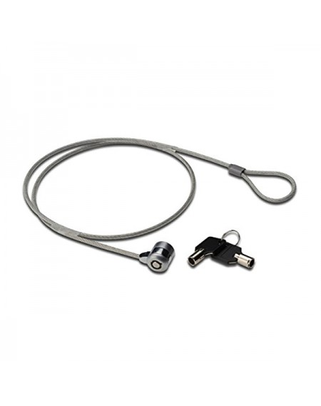 Câble de sécurité Ewent EW1242 EW1242 1,5 m Ordinateur portable