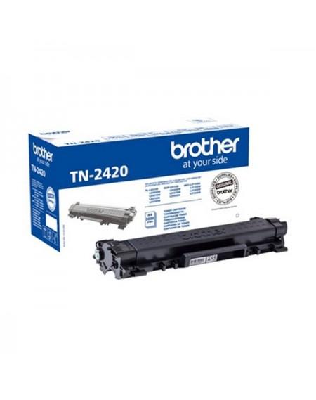 Toner original Brother TN2420 Noir