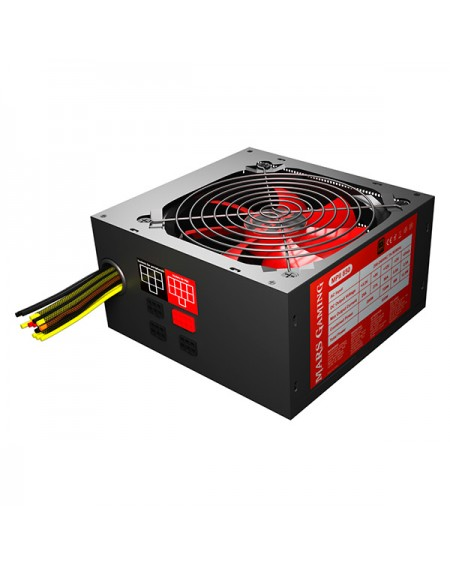 Source d'alimentation Gaming Tacens MPII850 MPII850 850W 14 dBi