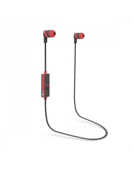 Écouteurs de Sport Bluetooth avec Microphone Ref. 101417 Rouge