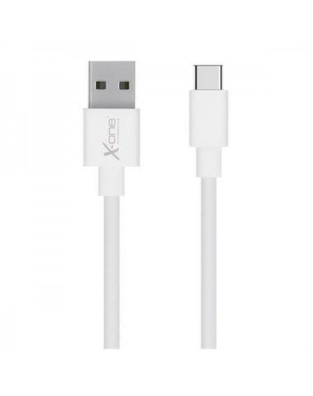 Câble USB A 2.0 vers USB C Ref. 101158