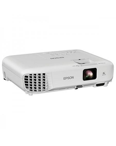 Projecteur Epson V11H840040 EB-W05 3300lm WXGA