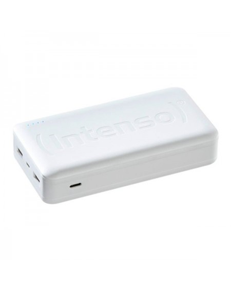 Power Bank INTENSO 7332552 20000 mAh Blanc