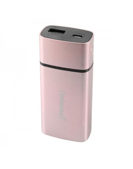 Power Bank INTENSO 7323523 5200 mAh Rose