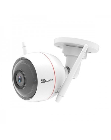 Caméra IP Extérieure Ezviz CS-CV310-A0-1B2WFR2 1920 x 1080 px 108º IP 66 Blanc