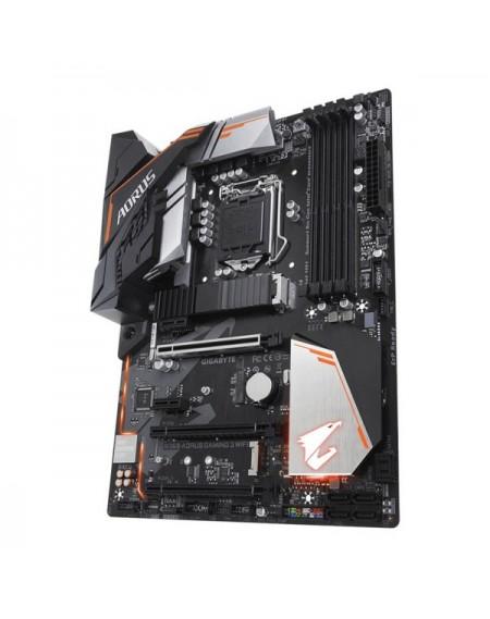 Carte mère Gaming Gigabyte GA-B360 AORUS GAMING ATX DDR4