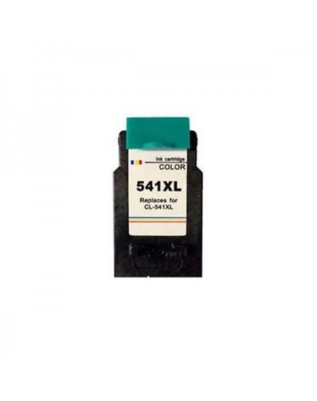 Cartouche d'Encre Recyclée Inkoem M-CL541 Couleur