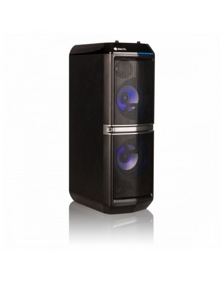 Tour sonore bluetooth NGS SKYHOME Bluetooth 200W Noir