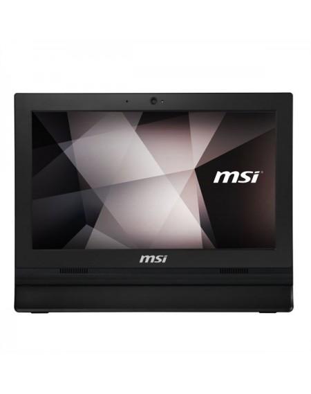 """Tout en Un MSI Pro 16T 7M-023XEU 15,6"""" Celeron N3865U 4 GB RAM 500 GB Noir"""