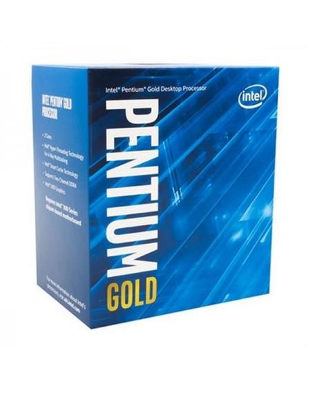 Processeur Intel Pentium G5400 3.8 GHz 4 MB