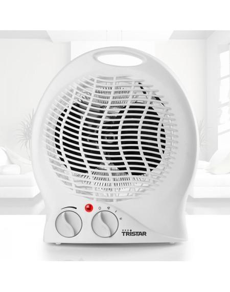 Thermo Ventilateur Portable Tristar KA5039 2000W Blanc