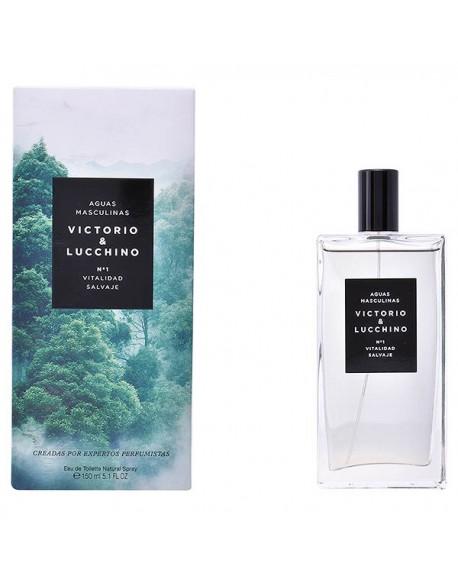 Parfum Homme V&l Agua Nº 1 Victorio & Lucchino EDT