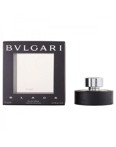 Parfum Unisexe Bvlgari Black Bvlgari EDT