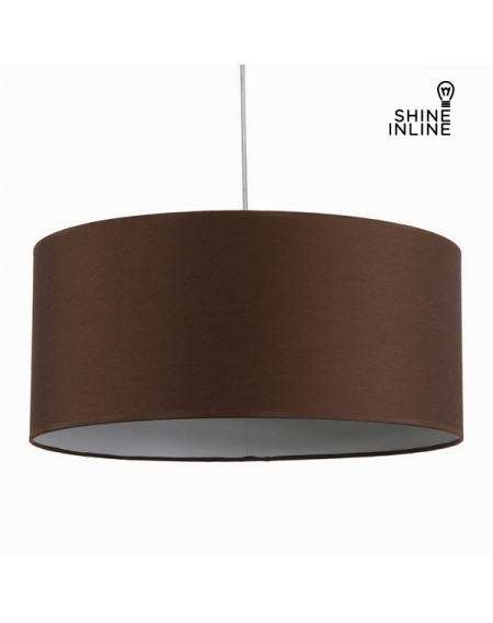 Suspension couleur wenge by Shine Inline
