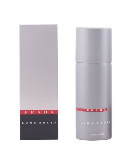 Spray déodorant Luna Rossa Prada (150 ml)