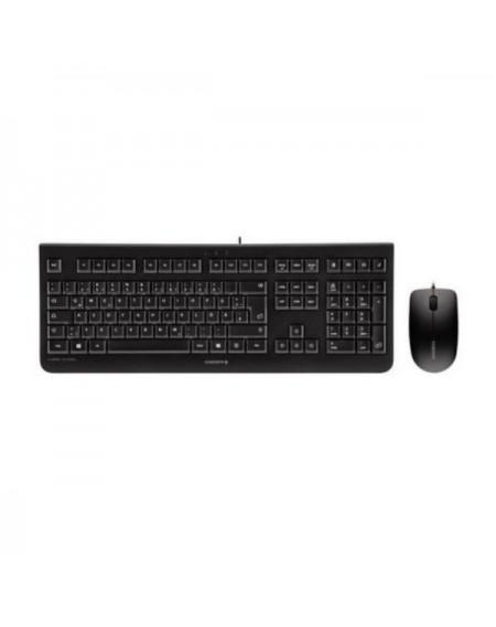 clavier et souris Cherry JD-0800ES-2
