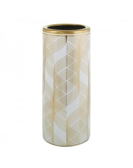 porte-parapluie (20 x 20 x 46 cm) Céramique