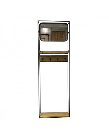 Miroir Rack (53 x 15 x 165 cm)