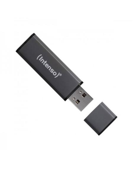 Clé USB INTENSO 3521471 16 GB Anthracite