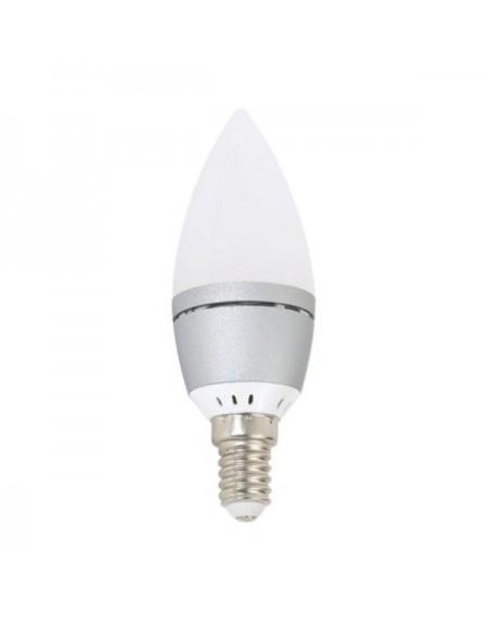 Ampoule Bougie Omega E14 4W 300 lm 2800 K Lumière chaude
