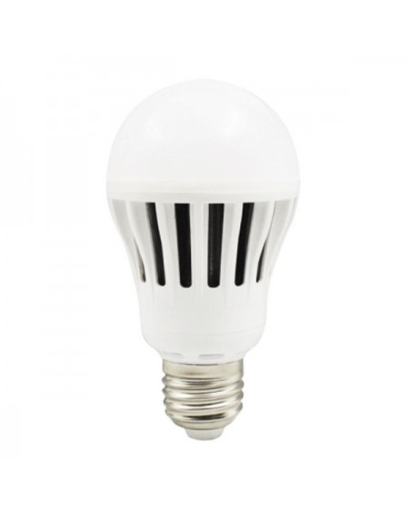 Ampoule LED Sphérique Omega E27 7W 530 lm 2700 K Lumière chaude