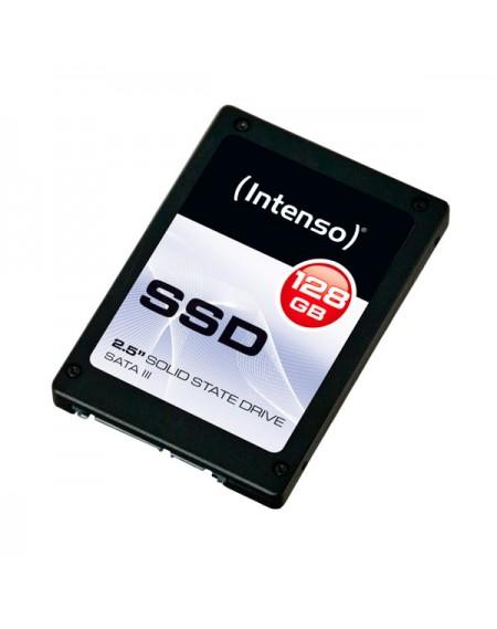 "Disque dur INTENSO Top SSD 128GB 2.5"" SATA3"