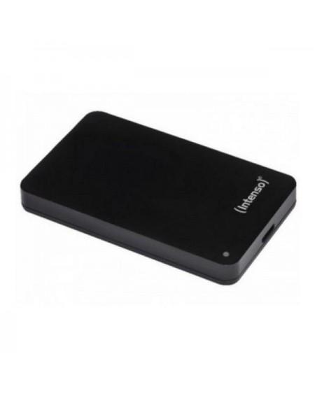 """Disque Dur Externe INTENSO 6021580 2.5"""" 2 TB USB 3.0 Noir"""