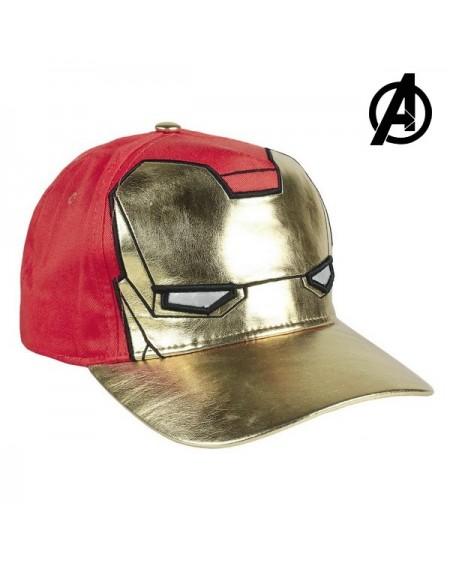 Casquette enfant Ironman The Avengers 77655 (53 cm)