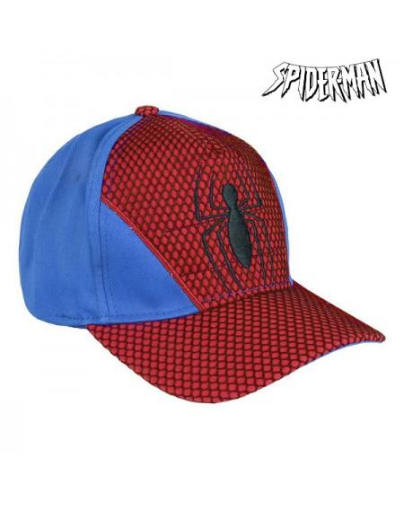 Casquette enfant Spiderman 77679 (53 cm)