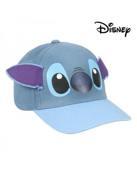 Casquette enfant Stitch Disney 77747 (53 cm)
