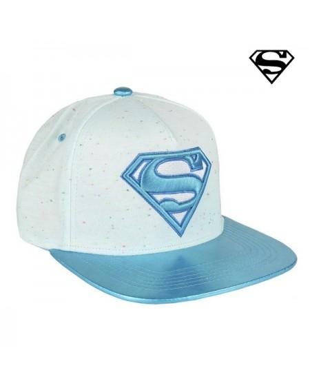 Casquette Unisex Superman 77839 (57 cm)
