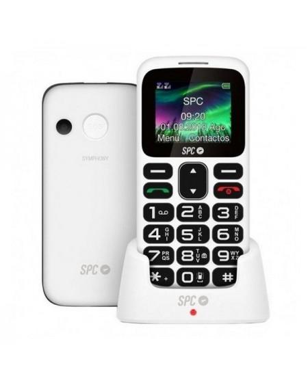 Téléphone Portable SPC Symphony 2 Bluetooth FM