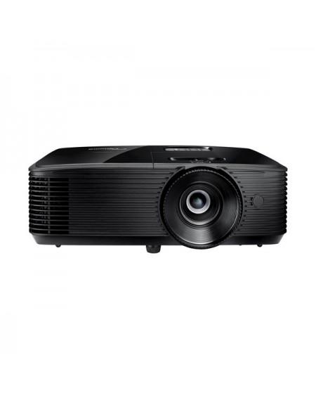 Projecteur Optoma DW318E 3700 Lm 225 W 3D Noir