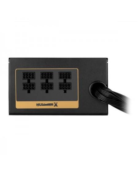 Source d'alimentation Gaming NOX NXHUMMERX500WBZ 500W
