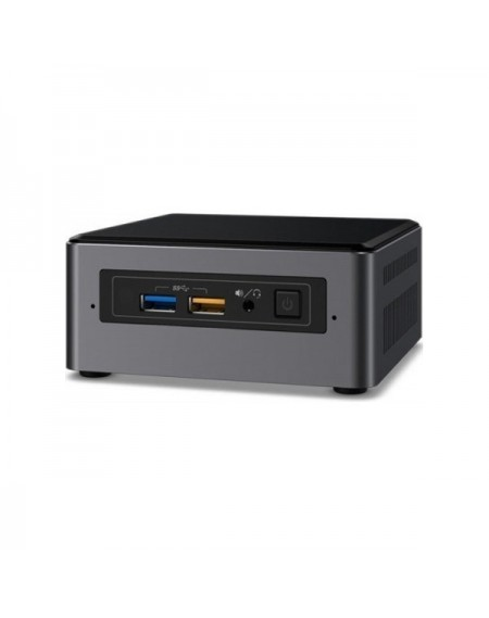 Mini PC Intel NUC8i5BEH2 i5-8259U WIFI LAN Bluetooth Noir