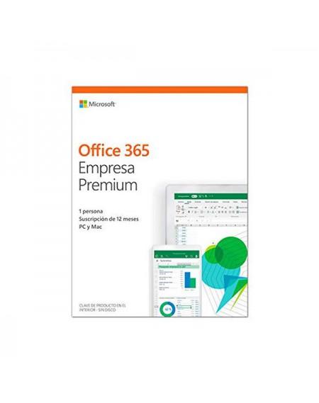 Microsoft Office 365 Premium Microsoft KLQ-00405