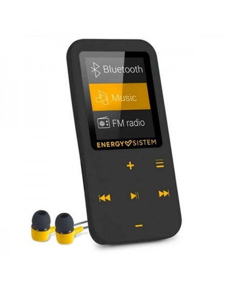 Lecteur MP4 Amber Energy Sistem 447220 Bluetooth